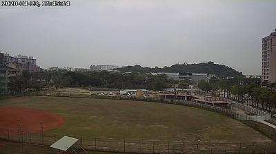 Daylight webcam view from Zuoying: Zuoying Station