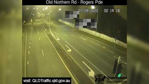 Webcam Oxford Park: Everton Park − Old Northern Road − Ro