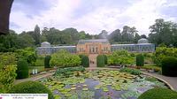 Bad Cannstatt: Wilhema Stuttgart - Maurischen Garten und Landhaus - El día