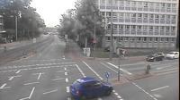 Bremen: Verkehr: Concordia Tunnel - Schwachhauser Heerstraße - City - Actual