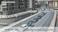 Granada: Puente Genil - Overdag