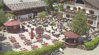 Garmisch-Partenkirchen: Mohrenplatz Garmisch - El día