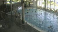 Damp: Neubau Entdeckerbad - Overdag