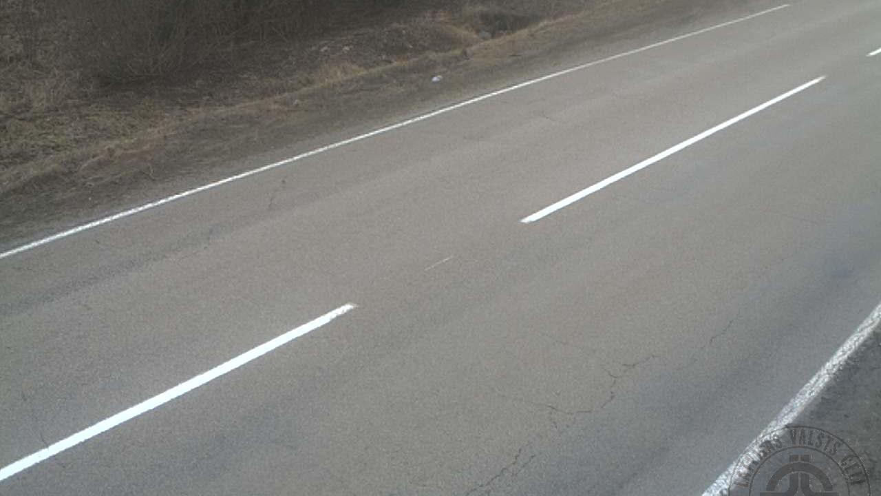 Webkamera Jaunbozava: Kārsava, A13 autoceļš 10km