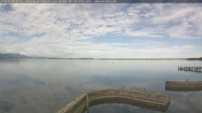Thumbnail of Chieming webcam at 2:17, Aug 4