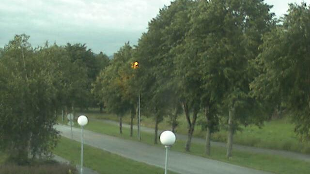Webcam Teigland: Mosterhamn − Svendsamyra