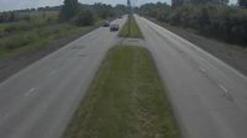 Webcam Новоильинский: Ильинское шоссе (в центр)