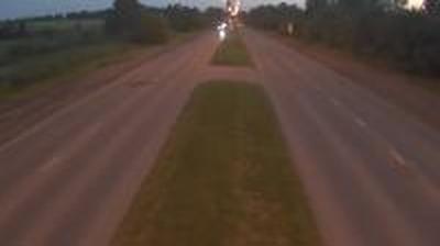 Новоильинский: Ильинское шоссе (в центр)