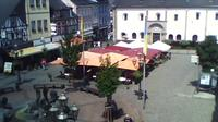 Boppard: Markt Square - Day time