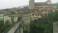 Cividale del Friuli: Friuli Venezia Giulia, Italia - Day time