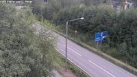 Jakobstad: Tie - Permo - Tie  Kokkolaan - Day time