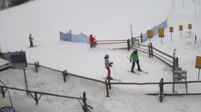 Webcam Chyrowa › North: Rzeczpospolita − Stacja narciarsk