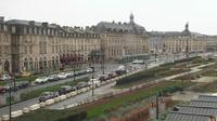 Bordeaux: Les quais rive gauche - Overdag