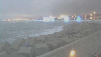 Webcam Riva Traiano