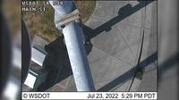 Lynden: SR  at MP .: Main St - Actuales