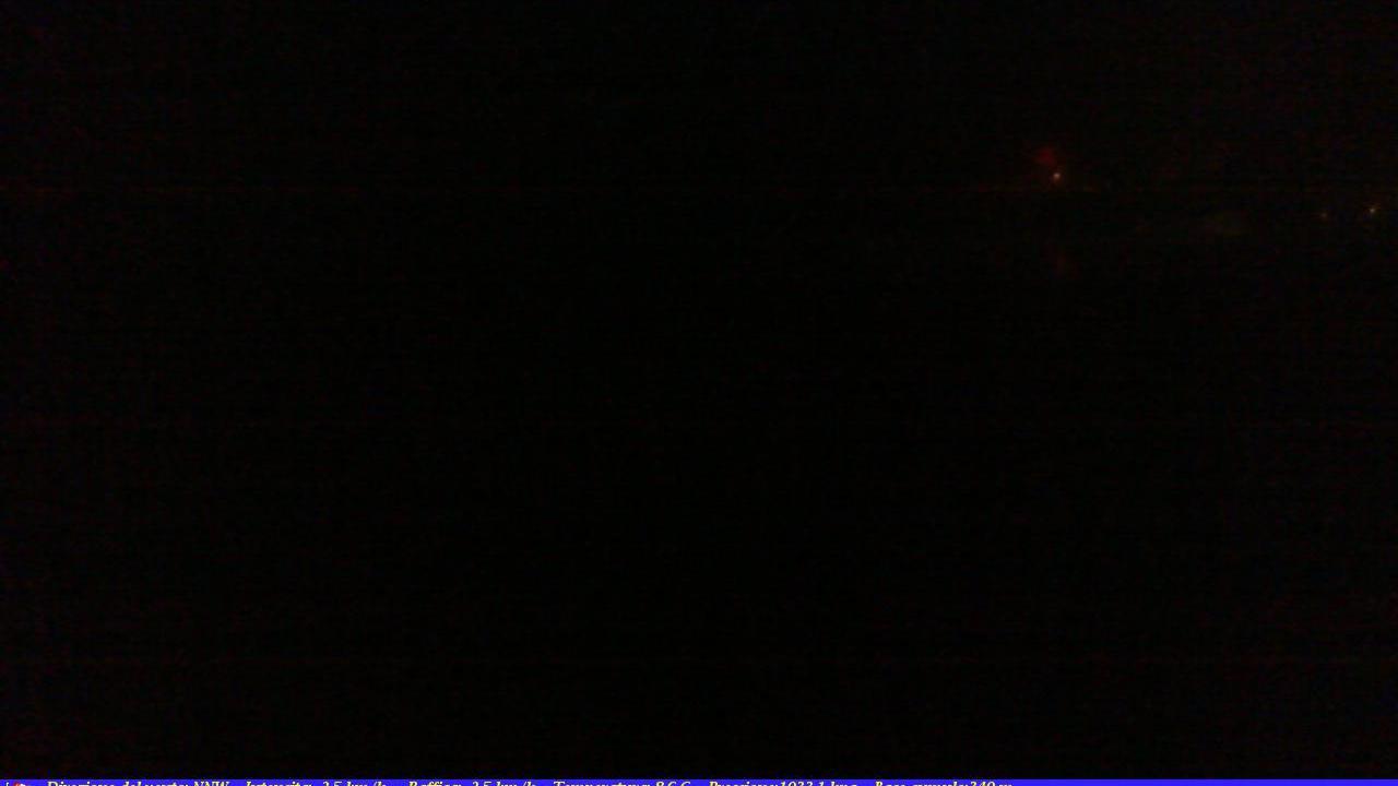 Webcam Castiglione del Lago › South-East: Via Lago Trasim