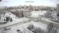 Озёрское сельское поселение › West: Озерск, К.Маркса - Дзержинского - Overdag