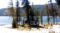 Telma > West: Lake Wenatchee, wa - Current