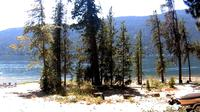 Telma > West: Lake Wenatchee, wa - Day time
