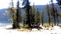 Telma › West: Lake Wenatchee, wa - Day time