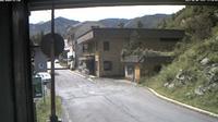 Kotschach-Mauthen: Pl�ckenpass Stra�e - Dagtid