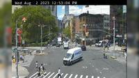 New York: Worth Street @ Bowery
