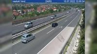 Verd: A/E/E, Ljubljana - Koper, viadukt - El día
