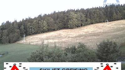 Thumbnail of Bischofsmais webcam at 1:03, Aug 1