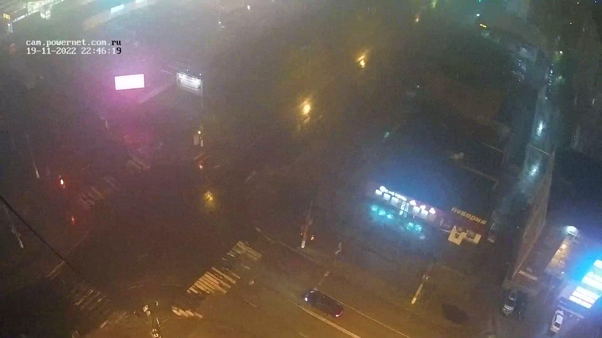 Webkamera Volgograd