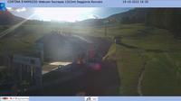 Cortina d'Ampezzo > West: Cortina d'Ampezzo - Overdag