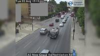 London: A New Cross Rd/Nettleton Rd - Overdag