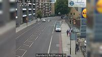 Little London: Burdett Rd/Pixley St - Actuelle