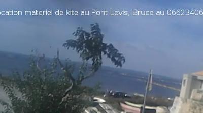 Sète › Nord: Pont Lévis