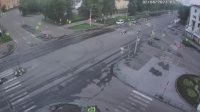 Новокузнецк: Курако-Суворова