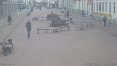 Тверь › Север: Tverskaya
