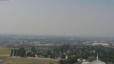 Thumbnail of Rexburg webcam at 6:13, May 8