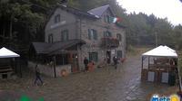 Fanano: Rifugio Capanno Tassoni - Overdag