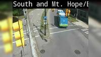 Rochester: South Ave at Byron/Mt. Hope - Actuelle