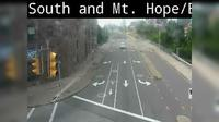 Rochester: South Ave at Byron/Mt. Hope - Recent