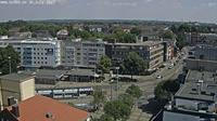 Gelsenkirchen-Sud › East: August-Bebel-Platz - Bochum Wattenscheid - Day time