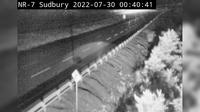 Sudbury: Highway  at Highway - Recent