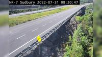 Sudbury: Highway  at Highway - Day time