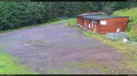 Velke Vrbno: Snow park Paprsek - Pokladny u lanov� dr�hy - Day time