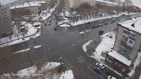Tyumen: Администрация Тюм.района - Day time