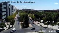 Casco Historico de Vallecas: GTA VALDEPERDICES - Actuelle