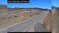 White Pine: US Robinson MM - Aktuell