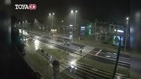 Ksawerow: Łódzka-Pocztowa - Actual