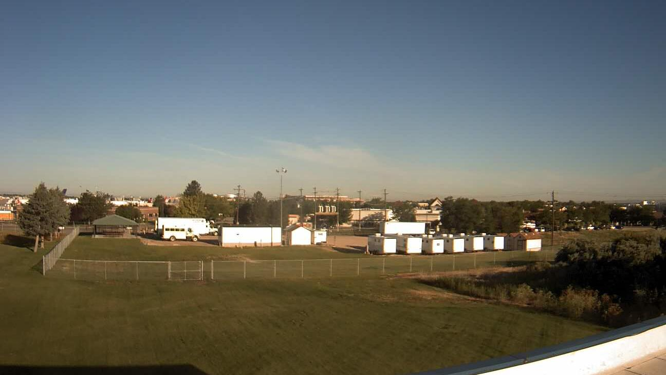 Webcam Hillcrest: Boise − Airport