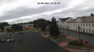Vue webcam de jour à partir de Jõhvi
