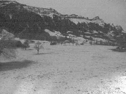 Muotathal - Heuberg